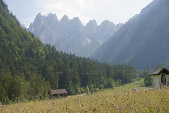 Pontebba, Italien: che dire delle sette Picche...