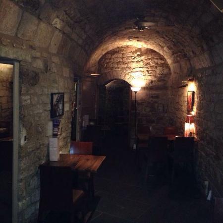 The Vaults Restaurant: photo3.jpg
