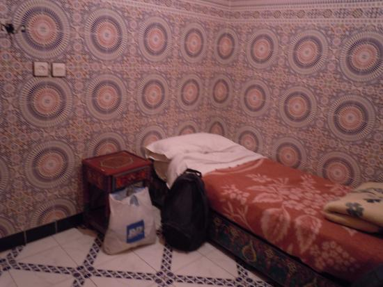 Hotel Sindi Sud: 部屋。