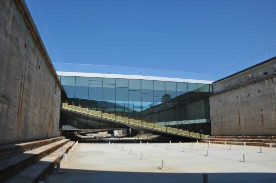 M/S Maritime Museum of Denmark