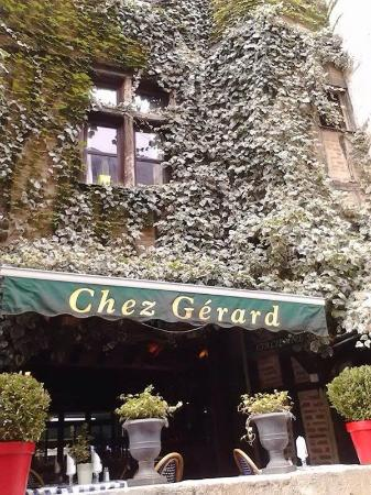 chez gerard neuilly sur seine restaurant avis num ro de t l phone photos tripadvisor. Black Bedroom Furniture Sets. Home Design Ideas