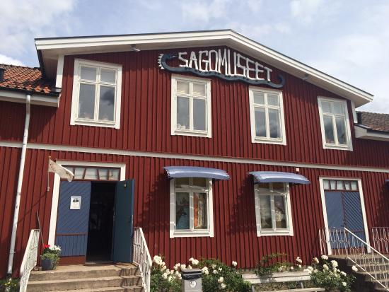 Things To Do in Sagomuseet, Restaurants in Sagomuseet