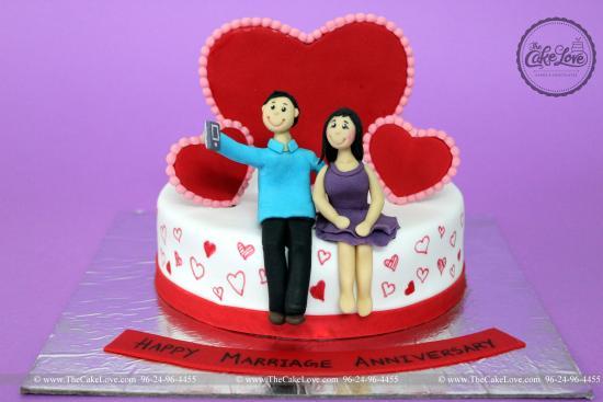 The Cake Love