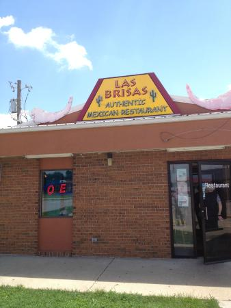 Las Brisas Authentic Mexican Restaurant