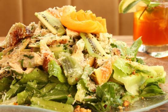 Cafe Yehoshua: Summer Salad