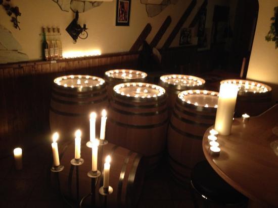 Weinbau Domaine Murset