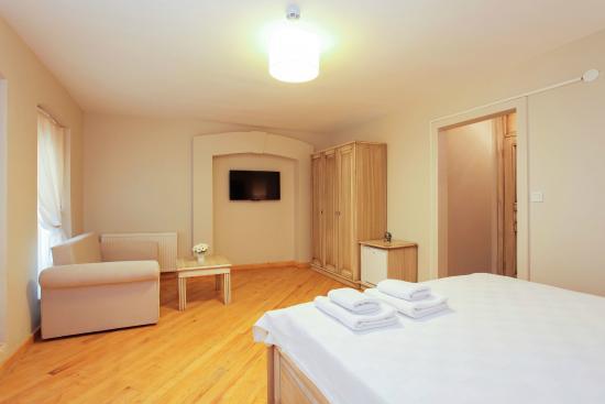 The Loft Istanbul: room