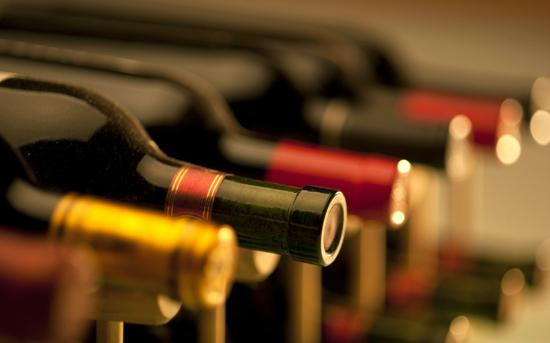 Old Winery: Best local wine offer