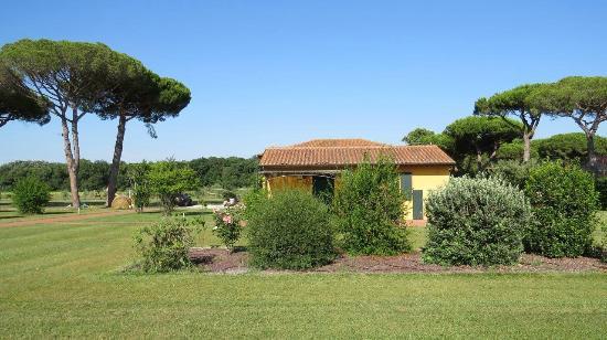 La Fattoria di Tirrenia Country Resort: next cottage
