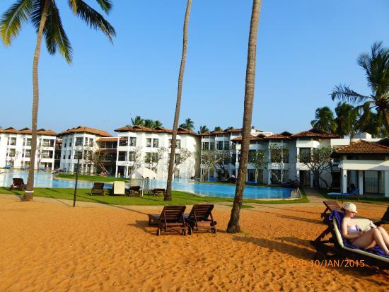Pool Picture Of Club Hotel Dolphin Waikkal Tripadvisor