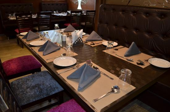 Tarkari Restaurant