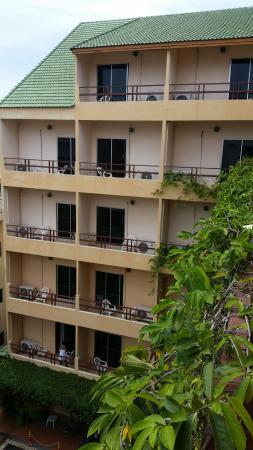 Opey de Place Hotel: Hotel