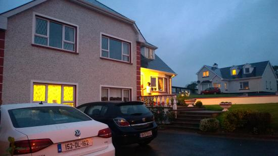 B b rosearl donegal town ireland reviews photos price comparison tripadvisor for Hotels in donegal town with swimming pool