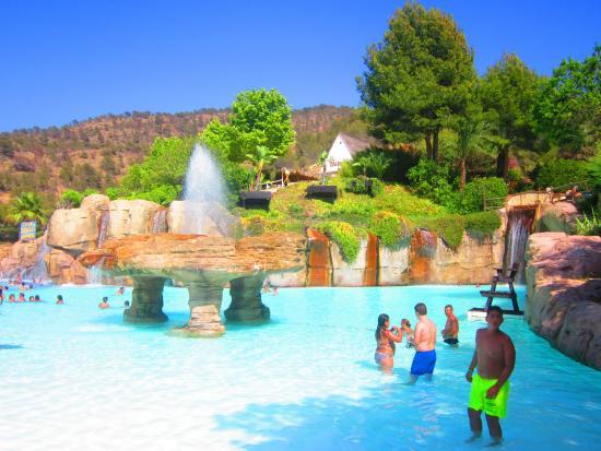 Foto de aqualandia benidorm piscinas tripadvisor for Piscina climatizada benidorm