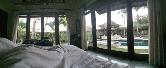 Puri Ayu Bali: Especial!!