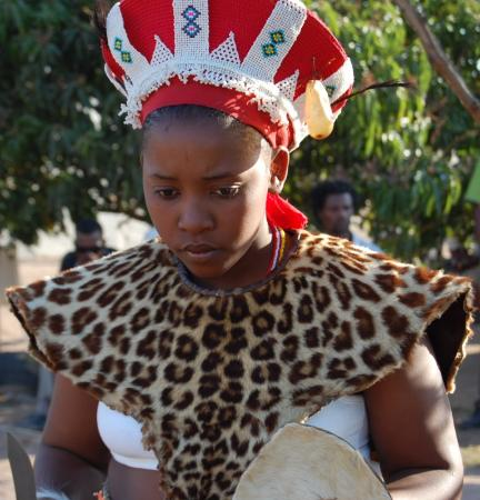 Beyond Zulu Experience - Day Tours