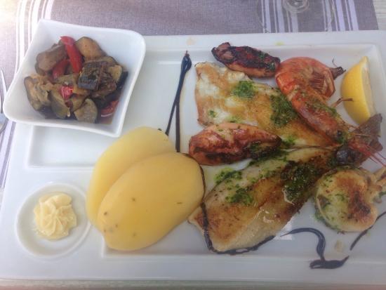 La petite Brasserie: photo0.jpg