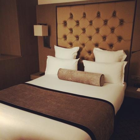 Litet hotell med bra service