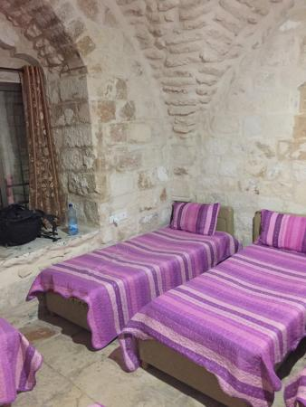 Al Arab Hostel