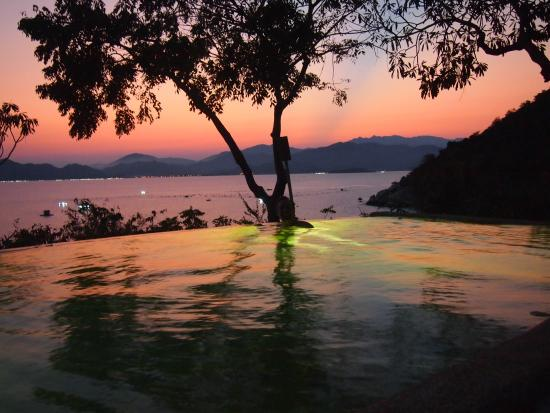 Six Senses Ninh Van Bay: Sundown @ Hilltop#9