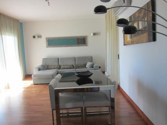 Foz da Ria: Duży pokój
