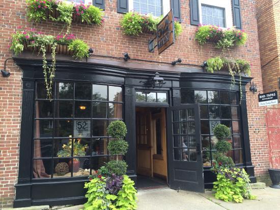 52 Main Street Millerton Restaurant Reviews Phone