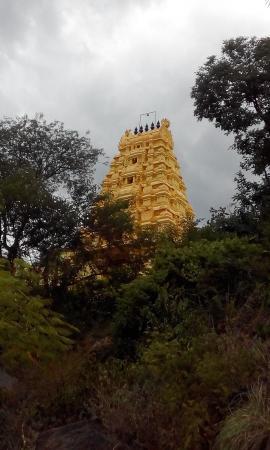Vellore, Indien: Palamathi Hills