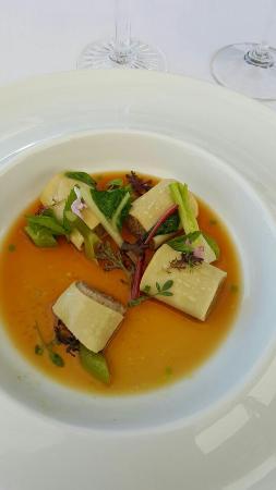 Marly, سويسرا: Restaurant de la Gérine