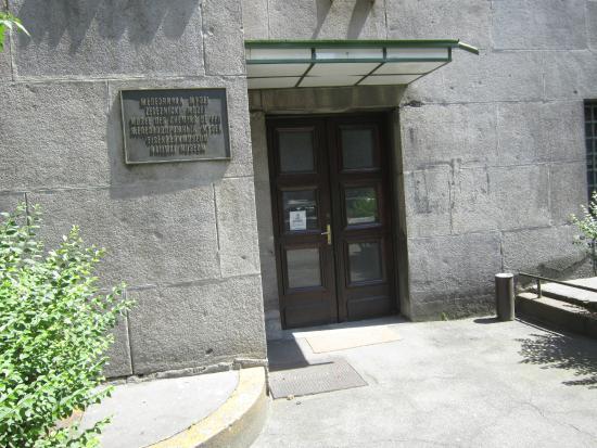 Železnički muzej Srbije