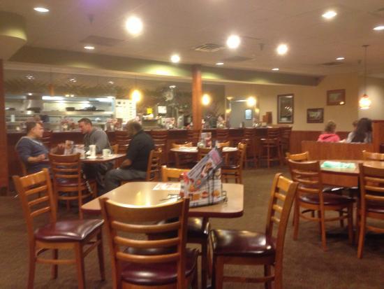 Great Restaurants In Utica New York