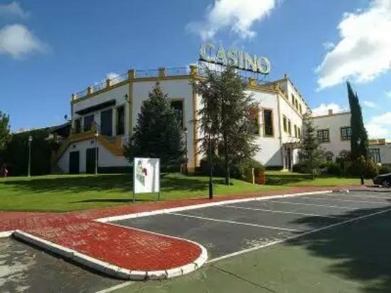 Boecillo Spain  City pictures : Boecillo, Spain: Casino's Restaurante