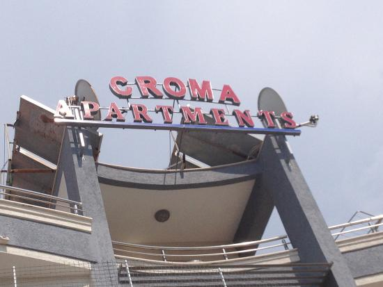 Apartmani Croma