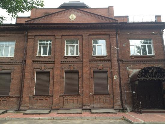 ‪Tver Synagogue‬