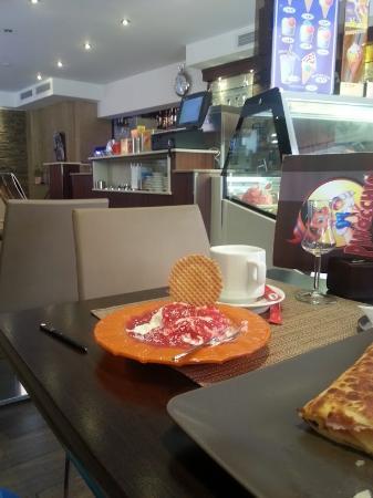 Eiscafe Pinocchio