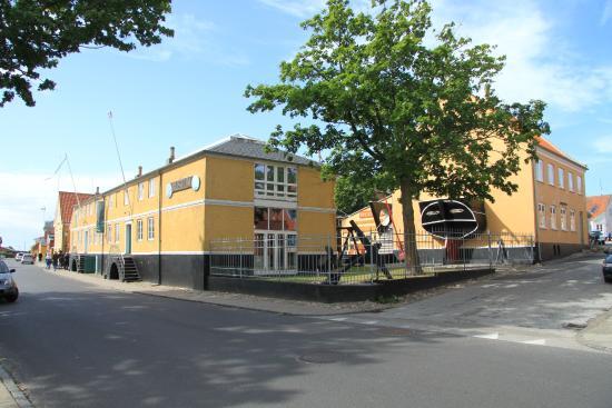 Marstal Sofartsmuseum