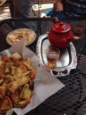 Heart of Jerusalem Cafe: photo2.jpg