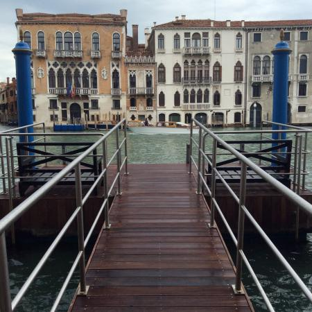 grande dock pics