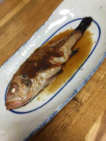 Sushi Dokoro Iwanari