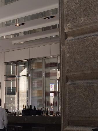 Caffè Trussardi - Foto di Trussardi alla Scala, Milano - TripAdvisor