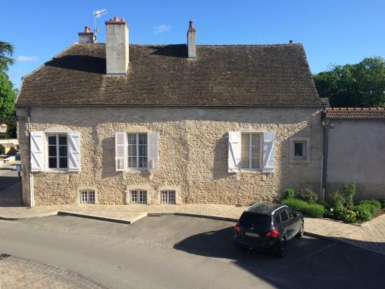Hôtel le Mont Mélian : Hôtel