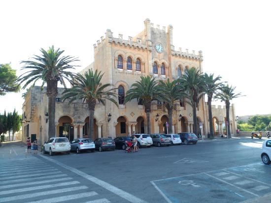 Palacio Salort