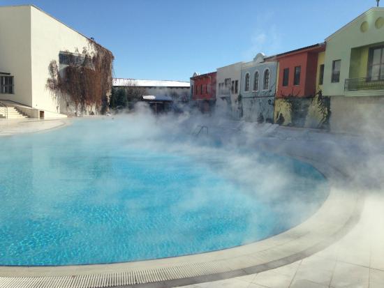 Ikbal Thermal Hotel Spa Afyon