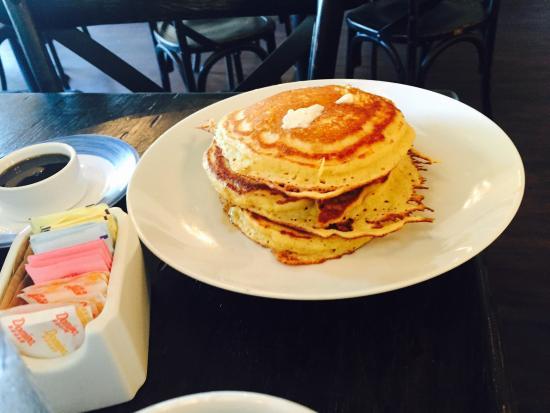Morristown, Nueva Jersey: Open for. Breakfasts