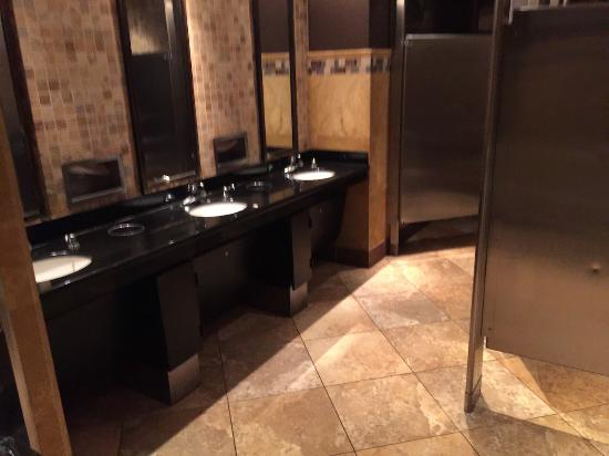 Restroom bj