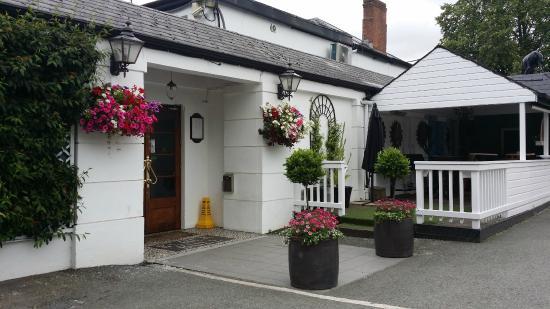 Дрогеда, Ирландия: Entrance