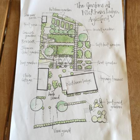 Wickham Lodge: House 6