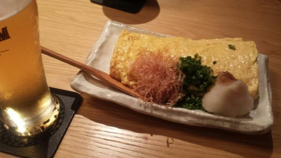 Soba Kaiseki Tokuichi