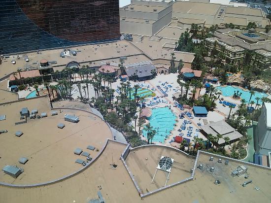 Rio hotel casino pool pictures san juan intercontinental resort casino san juan