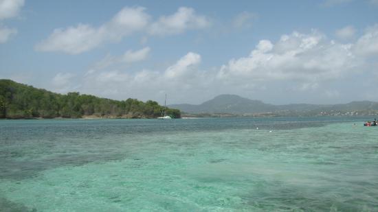 Arrivee Dans La Baignoire De Josephine Picture Of Fonds Blancs Martinique Tripadvisor