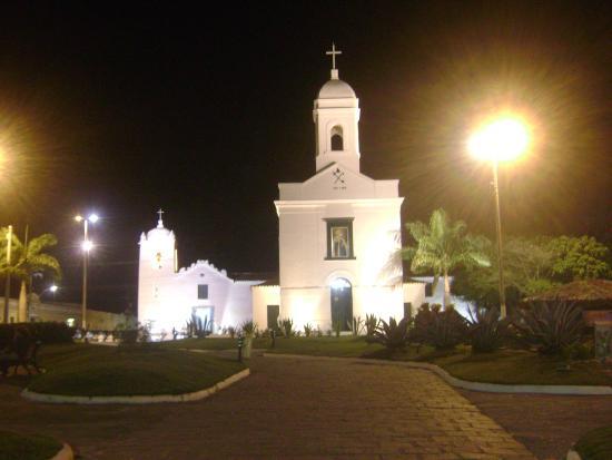Paroquia de Sao Pedro